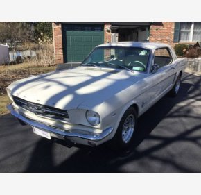 1964 Ford Mustang for sale 101119765
