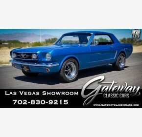 1964 Ford Mustang for sale 101191217