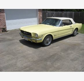 1964 Ford Mustang for sale 101205683