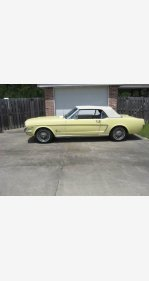 1964 Ford Mustang Convertible for sale 101205683
