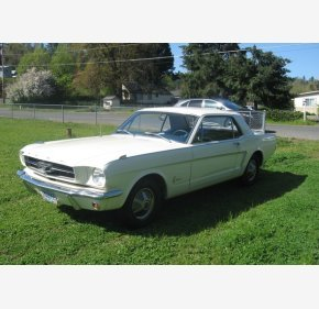 1964 Ford Mustang for sale 101223667