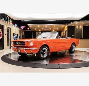 1964 Ford Mustang Convertible for sale 101248420