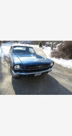1964 Ford Mustang Convertible for sale 101299314