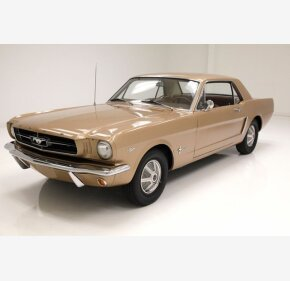 1964 Ford Mustang Coupe for sale 101344677