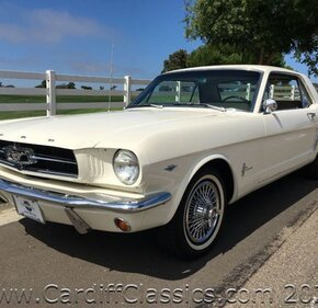 1964 Ford Mustang for sale 101361073