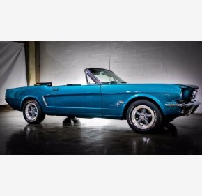 1964 Ford Mustang for sale 101412618