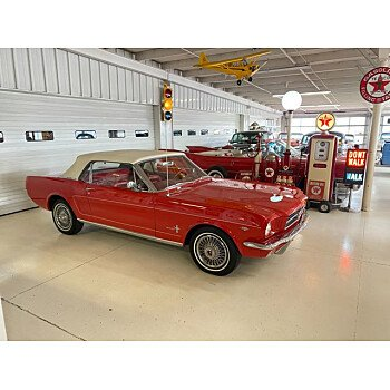 1964 Ford Mustang for sale 101435463