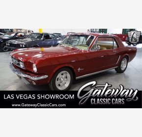 1964 Ford Mustang for sale 101447691