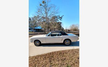 1964 Ford Mustang for sale 101473473