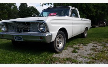 1964 Ford Ranchero for sale 101411474