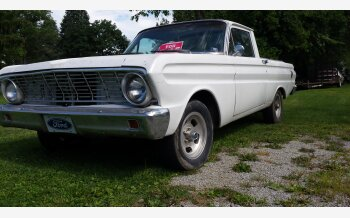 1964 Ford Ranchero for sale 101562036