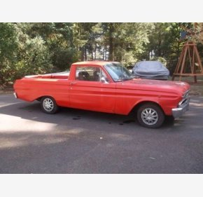 1964 Ford Ranchero for sale 100910697
