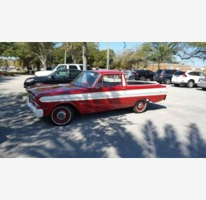1964 Ford Ranchero for sale 101066423