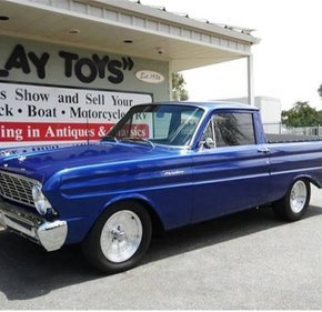1964 Ford Ranchero for sale 101188365