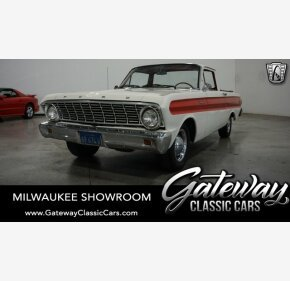 1964 Ford Ranchero for sale 101240792