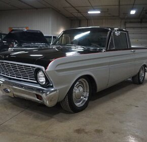 1964 Ford Ranchero for sale 101294793