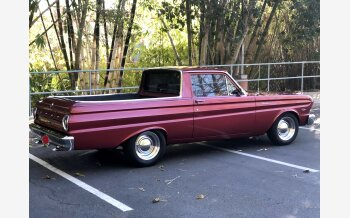 1964 Ford Ranchero for sale 101460366