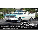 1964 Ford Ranchero for sale 101578476