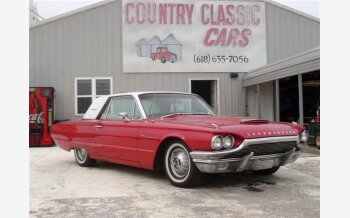 1964 Ford Thunderbird for sale 100748606