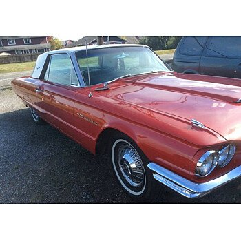 1964 Ford Thunderbird for sale 100928438