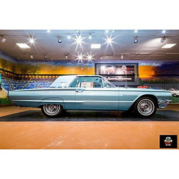 1964 Ford Thunderbird for sale 101005197