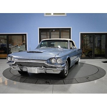 1964 Ford Thunderbird for sale 101071393