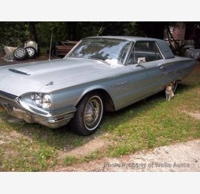1964 Ford Thunderbird for sale 100722617