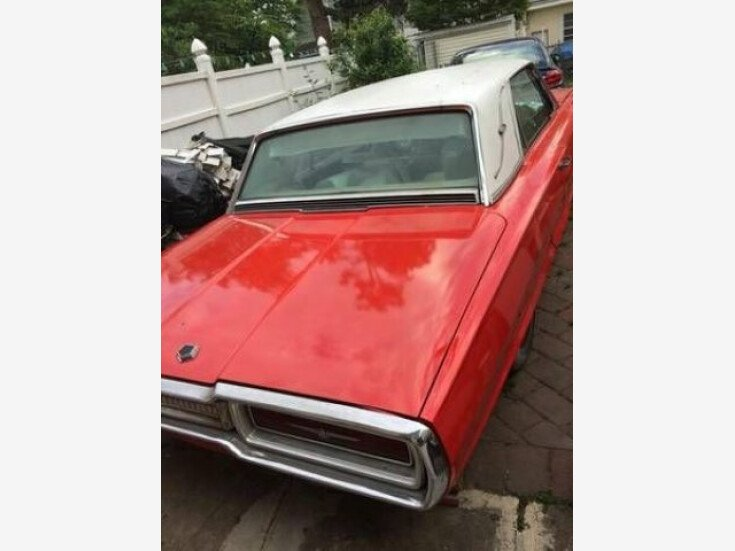 1964 Ford Thunderbird for sale 100826028