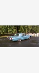 1964 Ford Thunderbird for sale 100838409
