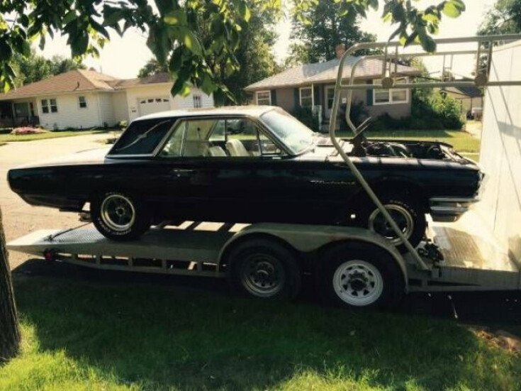 1964 Ford Thunderbird for sale 100840969