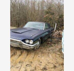 1964 Ford Thunderbird for sale 100845278