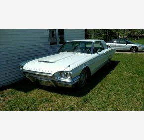 1964 Ford Thunderbird for sale 100870077