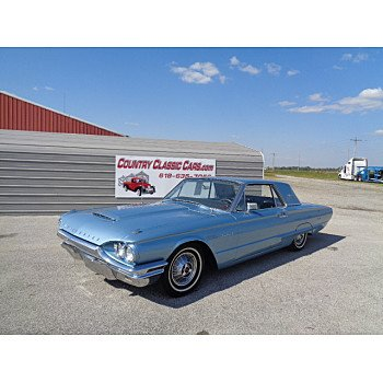 1964 Ford Thunderbird for sale 100905760