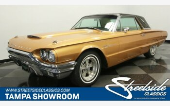 1964 Ford Thunderbird for sale 100930461