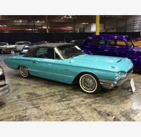 1964 Ford Thunderbird for sale 100945009