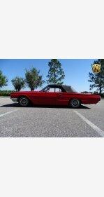 1964 Ford Thunderbird for sale 100989533