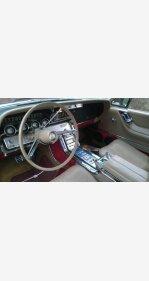 1964 Ford Thunderbird for sale 100990301