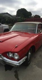 1964 Ford Thunderbird for sale 100991816