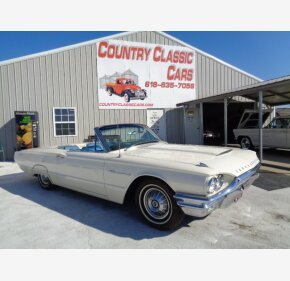 1964 Ford Thunderbird for sale 101026353