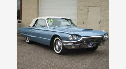 1964 Ford Thunderbird for sale 101037461