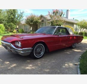 1964 Ford Thunderbird for sale 101059251