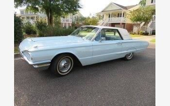 1964 Ford Thunderbird for sale 101065614