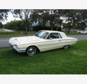 1964 Ford Thunderbird for sale 101069779