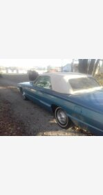 1964 Ford Thunderbird for sale 101080316