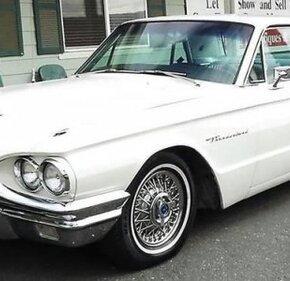 1964 Ford Thunderbird for sale 101086664