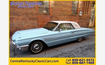 1964 Ford Thunderbird for sale 101087148
