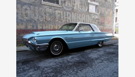 1964 Ford Thunderbird Sport for sale 101087148