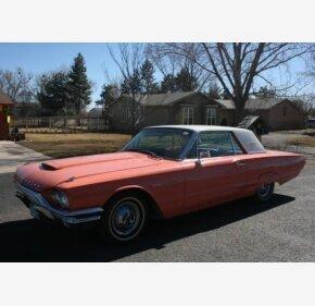1964 Ford Thunderbird for sale 101094271