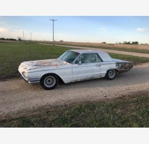 1964 Ford Thunderbird for sale 101119084