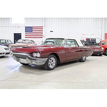 1964 Ford Thunderbird for sale 101146821